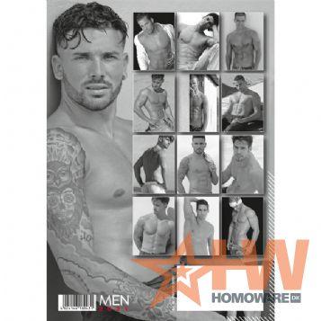 Homowaren Kundien eroottinen kalenteri, 2022