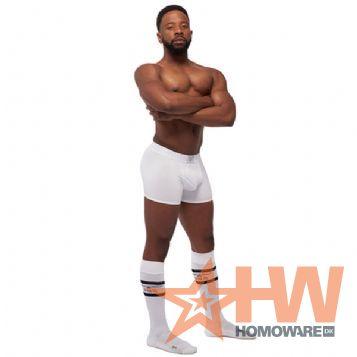Mister B Urban Vancouver bokserit valkoinen