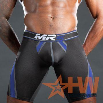 Mr. S siniset Nitro Shorts, Medium