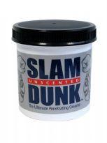 Slam Dunk Unscented hajustamaton liukuvoide