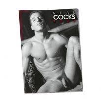 Boys Cheeky Calendar