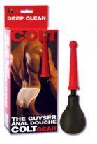 COLT:n Deep Clean Geyser enemapumppu