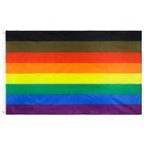 The Boys POC Rainbowflag