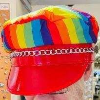 Pride Cap