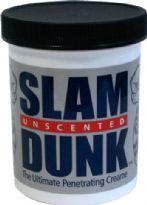 Slam Dunk hajusteeton liukuvoide