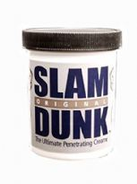 Club Homoware Slam Dunk hajusteeton liukuvoide, 737 ml