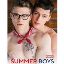 Summer Boys 2021 poikakalanteri