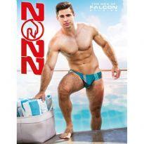 The Men of Falcon 2022 Calendar