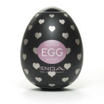 Club HomowareTengan Egg masturbaattorimuna, Egg Lovers