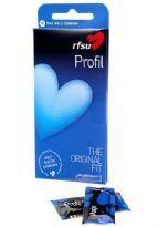 RFSU Profil kondomi