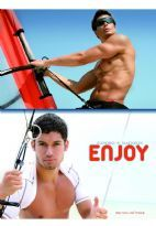 Enjoy valokuvakirja