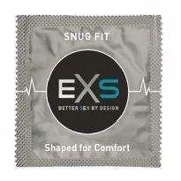 EXS Snug Fit tiukka kondomi