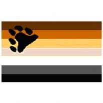 Club HomowareKarhuhomojen pride lippu