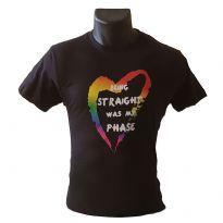 Club HomowareHomowaren Kundien 2018 pride t-paita, 2018, XSmall