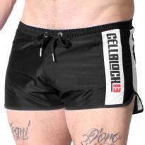 Club Homoware CellBlock 13 Board Shorts, Large