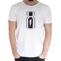 Master Of The House valkoinen t-paita