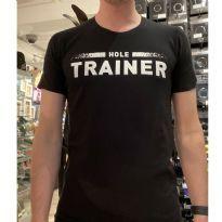 Mister B:n Hole Trainer printtipaita