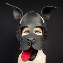 Mr. S Woof! Puppy Muzzle koiranaamio
