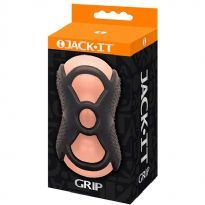 Jack-It Grip runkkulelu
