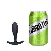 Brutus silikoninen anustappi