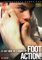 Lucas: Foot Action pornoleffa