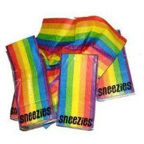 Pride nenäliinat