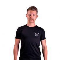 Mister B:n musta t-paita