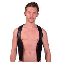 Mister B:n Muscle Vest