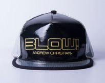 Club HomowareAndrew Christianin lippalakki, BLOW