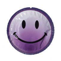 EXS - Smiley kondomi