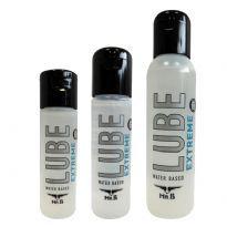 Club HomowareMister B: Lube Extreme liukuvoide, 250 ml