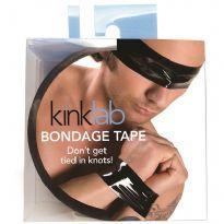 Club HomowareKinkLab:n bondageteippi, 5 cm x 19.8 m