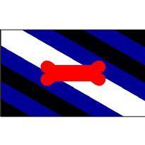 Puppy-Pride lippu
