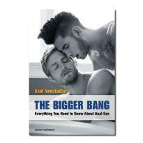 The Bigger Bang opaskirja anaaliseksiin