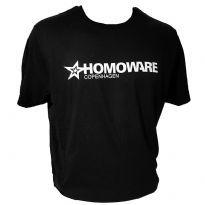 Homoware Copenhagen t-paita