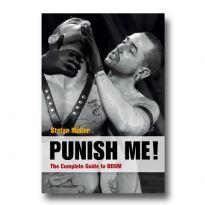 Punish Me! opaskirja BDSM seksiin