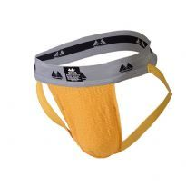Club Homoware MM jock strap - keltainen, Small