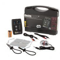 E-Stim Systems:n ElectroPebble XPE setti
