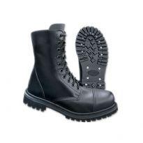 Phantom Boots maihinnousukengät (10 reikäinen)