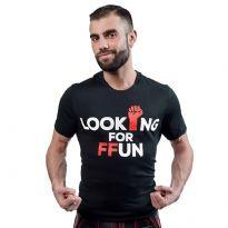 Mister B:n FFUN t-paita