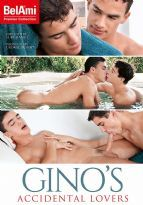 BelAmi: Gino's Accidental Lovers - pornoleffa