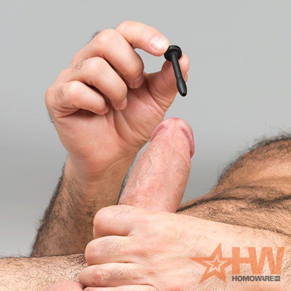 suurin musta Dick