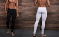 Tyylikkäät pitkät alushousut miehille, edulliset ja hyvännäköiset pitkät kalsarit, Edulliset design pitkikset talveen