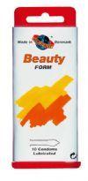 Worlds Best Beauty kondomi