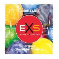 EXS purkanmakuinen kondomi