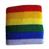 Gay Pride ranneke