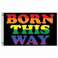 Born This Way lippu