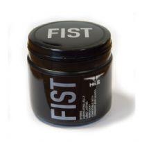 Mr. B Fist CLASSIC silikonipohjainen liukuvoide