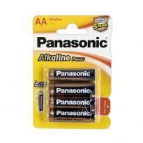 Panasonicin paristot