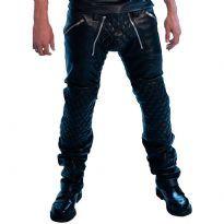 Mister B:n pehmustettu Sailor Jeans